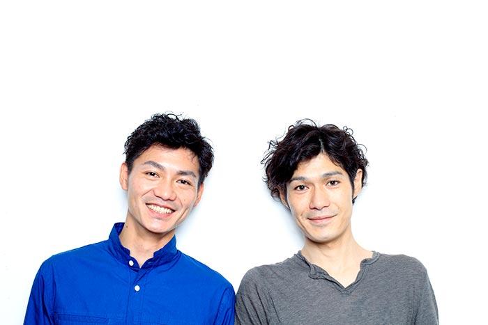 Fujiyoshi Brothers